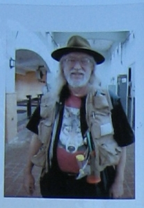 Raleigh Naturalist at Bain