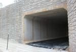 greenway tunnel at Glen Eden