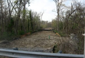 sewer project meets Raleigh Swamp_1_1