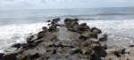 Edisto Beach jetty